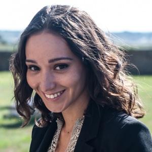 Photo of Natalie Soper, owner of Bellingua Translations