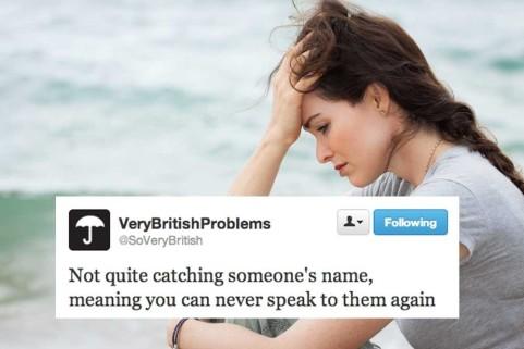 British Problems 1