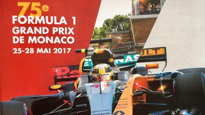 Formula 1 Motorsports Translation