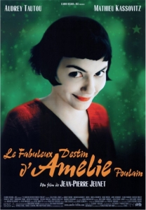 Amelie French Title Rhymes