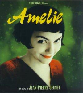 Amelie translation loss English