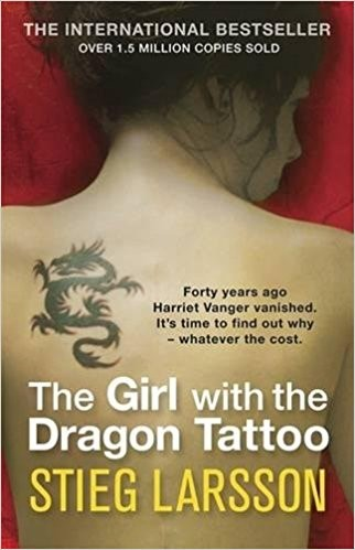 The Girl with the Dragon Tattoo Translation Controversy