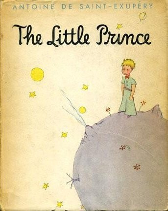 The Little Prince new translation